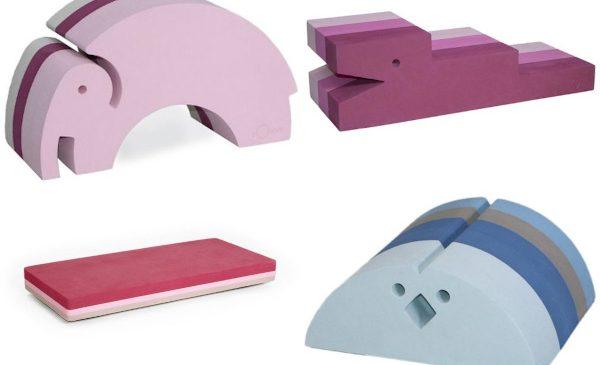 bObles – Jucării din spuma pentru copii, cadoul perfect de Mos Craciun