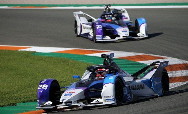 Concentrare pe producţie: BMW Motorsport va încheia implicarea sa în Formula E după Sezonul 7