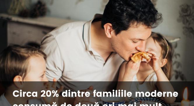 Circa 25% dintre români consumă de două și chiar de trei ori mai mult pește decât acum cinci ani