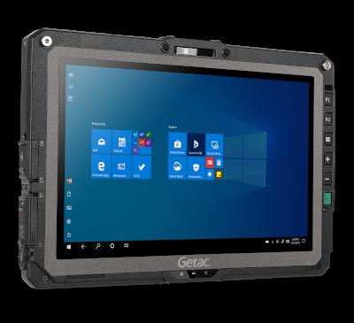 Noua tabletă Getac UX10 de mare rezistență și performanțe de top este acum în portofoliul ELKO Romania