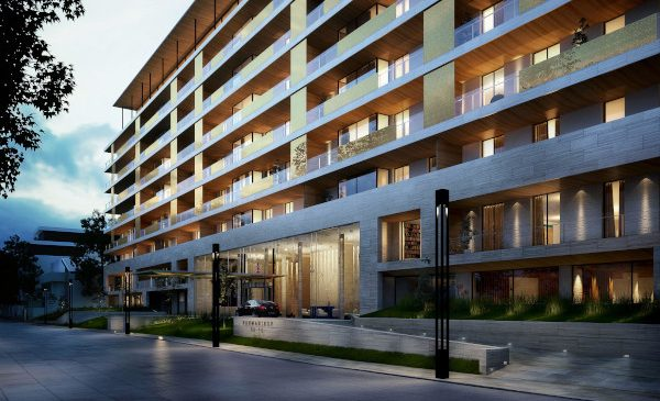 One Rahmaninov – proiect exclusivist nou în portofoliul One United Properties
