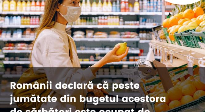 Crăciunul în pandemie: De 6 ori mai multe cumpărături online în 2020, comparativ cu 2016. Studiu Reveal Marketing Research despre comportamentul de consum al românilor de sărbători în 2020