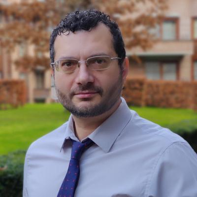 Ștefan Morcov, Senior Partner - Tremend, Benelux
