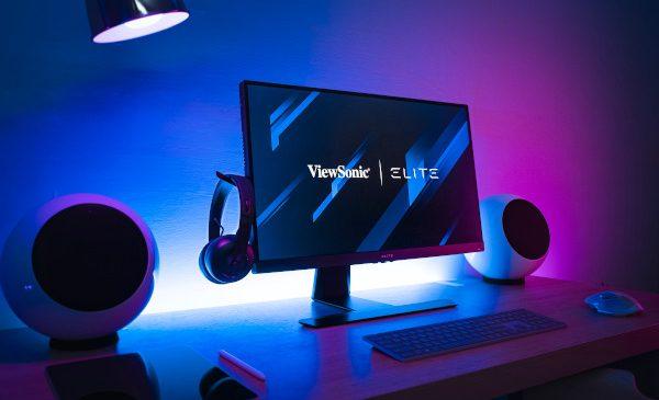 ViewSonic asigură suport QHD pentru noua generație de console