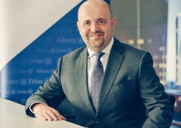 Allianz-Țiriac, rezultate financiare solide în S1 2021: creștere cu 12% a subscrierilor și cu 16% a numărului de clienți