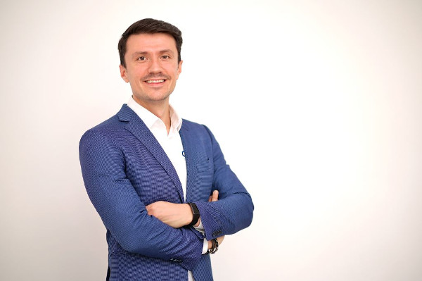 Alexandru Sgâncă, Country Manager Counsel Group Frankfurt