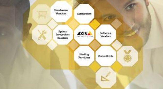Axis – Dezvoltarea de tehnologii