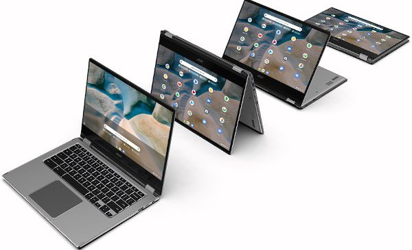Acer lansează Chromebook Spin 514, primul său Chromebook cu procesor AMD Ryzen și grafică AMD Radeon
