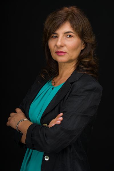 Daniela Catrinoiu