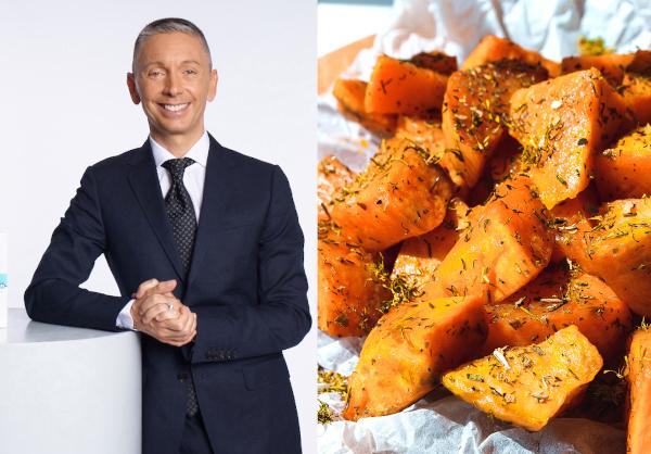 Gianluca Mech - cartofi