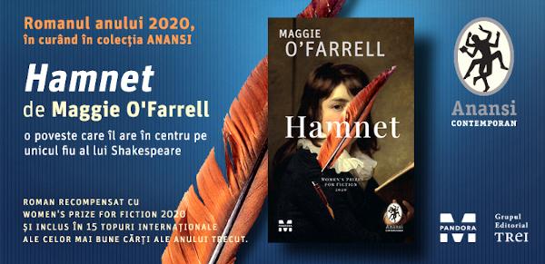 Debut în forță pentru ANANSI. World Fiction în 2021