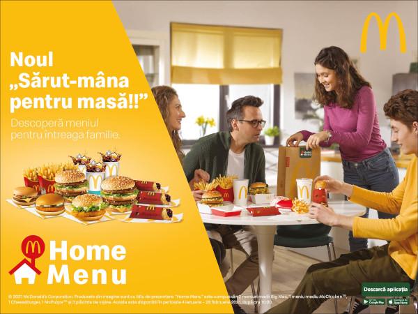Home Menu KV 1