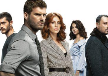 """Kanal D aduce serialul """"La răscruce"""", o poveste despre putere, orgolii și dragoste vindecătoare, ce va avea premiera joi, la ora 23:30"""