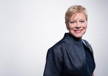 Linda Jackson a fost numită Director General al mărcii PEUGEOT
