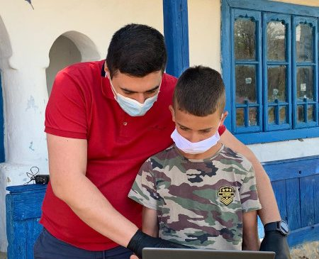 Narada și IPSO Agricultură, parteneriat strategic pentru sprijinirea accesului la educație digitală