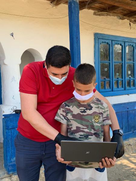 Narada - educatie digitala