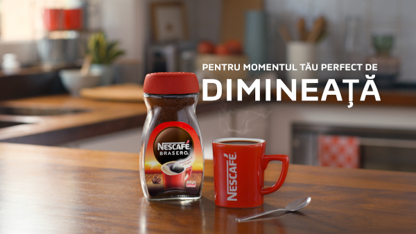 Nestlé a investit peste 320 milioane de euro în NESCAFÉ® Plan