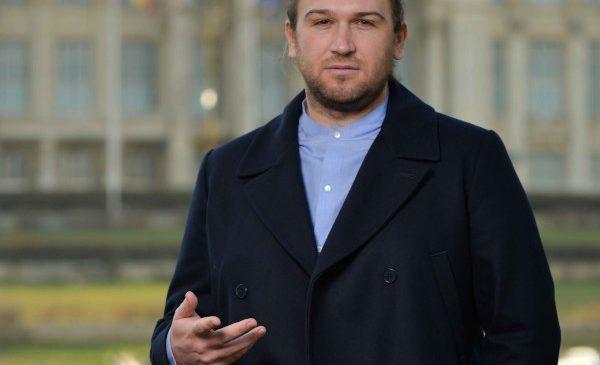Sebastian Zachmann este Insider Politic la Prima TV