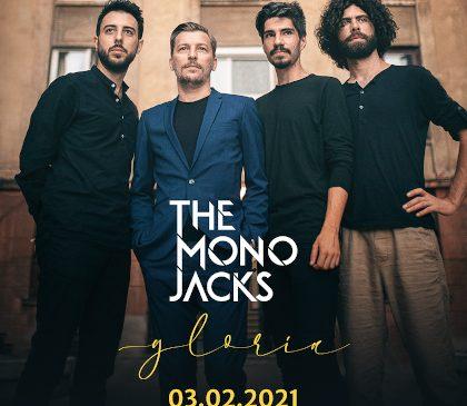 The Mono Jacks aniversează 1 an de la lansarea albumului Gloria printr-un concert online