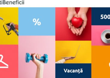 Up România lansează Up MultiBeneficii, o platformă de beneficii extrasalariale flexibile