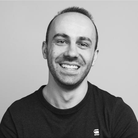 Bogdan Predușcă, CEO și co-fondator la Hyperhuman