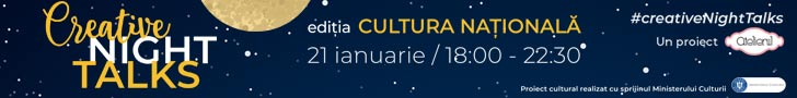 Cultura Nationala