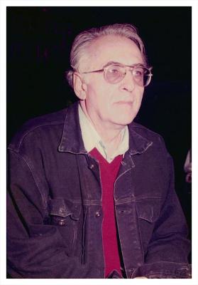 Eugen Todoran