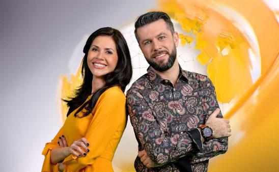 Din 1 februarie, de la ora 7.00: Focus la prima oră– un nou matinal la Prima TV