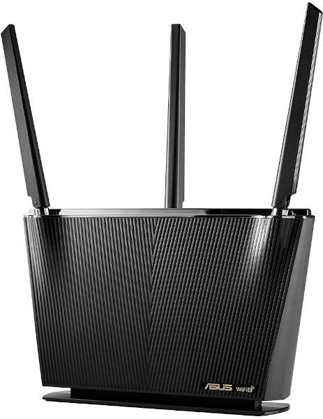 routerul wireless RT-AX68U