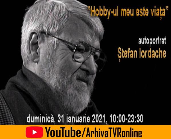 tvr eveniment youtube 31 ianuarie