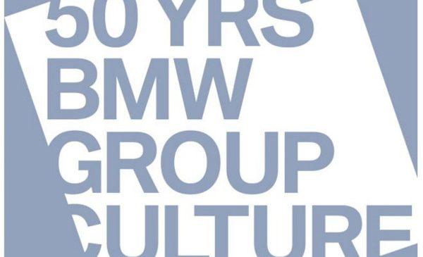 50 de ani de proiecte culturale globale BMW Group