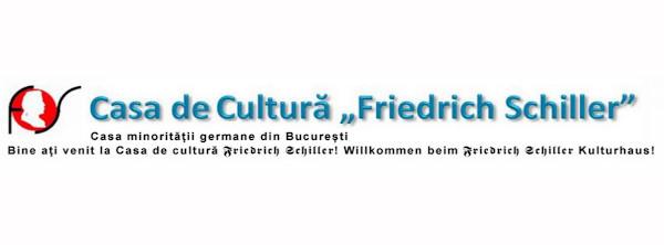 """Evenimente culturale online la Casa de Cultură """"Friedrich Schiller"""" din București"""