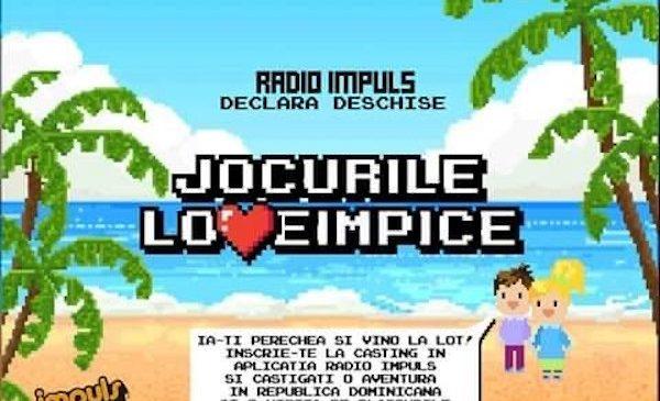 Jocurile LOVEimpice te duc in Republica Dominicana
