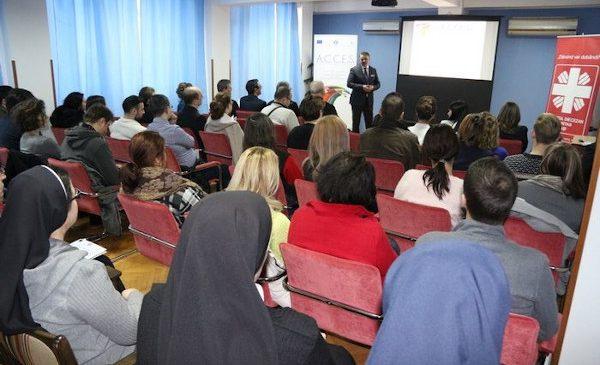 Peste 38 milioane de euro din fonduri europene atrași pentru proiecte sociale