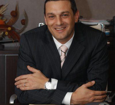 Constantin Sebeșanu preia funcția de CEO al Impact Developer & Contractor SA