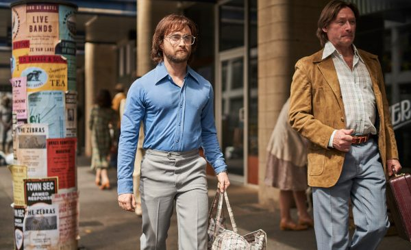 """Evadare din Pretoria"", cu Daniel Radcliffe, este premiera lunii februarie la AMC"