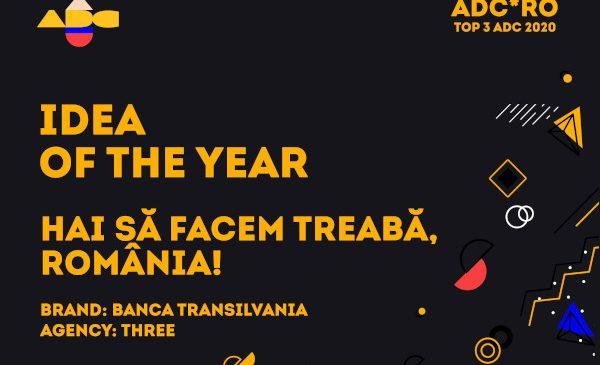 Premiile Top 3 ADC ale anului 2020