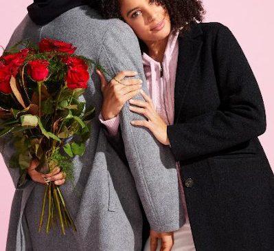 Celebrează iubirea în stilul Marks & Spencer