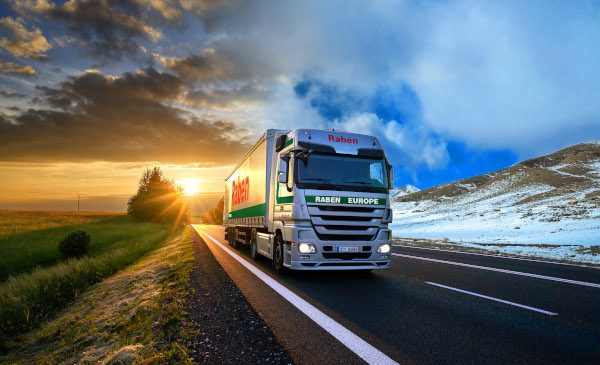 Noua realitate a logisticii – 2020 conform Raben Group