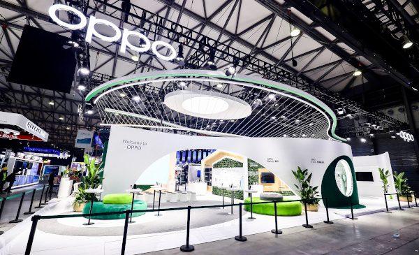 OPPO prezintă noile sale inovații și parteneriate în cadrul Congresului Mondial al Mobilelor Shanghai 2021 (MWCS)
