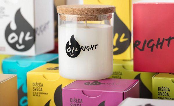 OilRight – o nouă campanie de crowdfunding pe platforma consolid8
