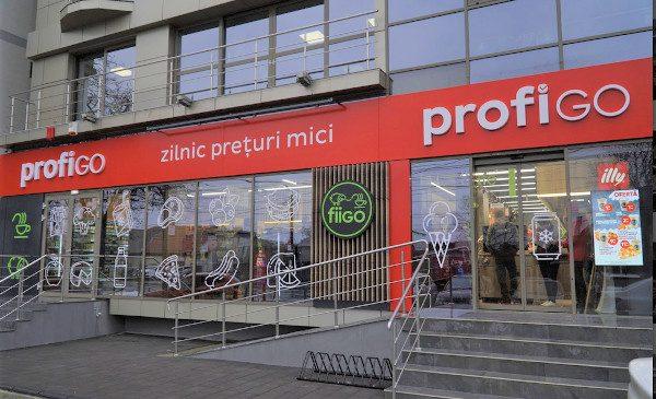 Incă o premieră Profi – magazinele de convenience ProfiGO