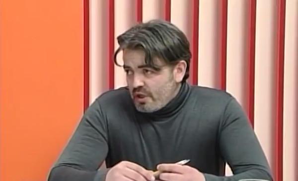 Radu Gelu Onișoru