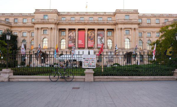 UniCredit Bank și The Institute prezintă cea de-a noua ediție a Romanian Design Week în perioada 4-13 iunie, la București