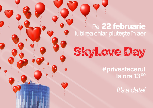 SkyLove Day