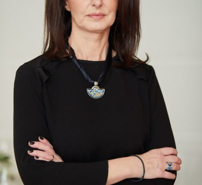 Consultantul în HR, Sorina Enăchiuc aduce un program educațional OSSD în România și vizează venituri de 40.000 de EURO în primul an