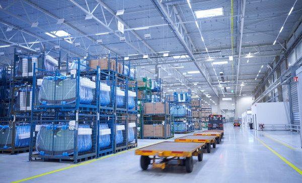 Piesele de schimb BMW Group: ambalate în mod durabil folosind, printre altele, extracte de fructe şi spumă din trestie de zahăr