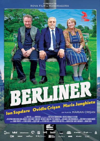afis Berliner