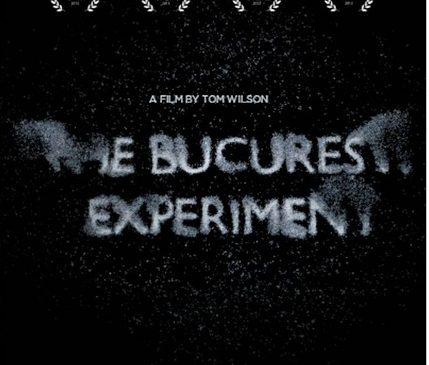 Cel mai nou proiect media al TVR continuă, în 28 februarie, cu Experimentul Bucureşti