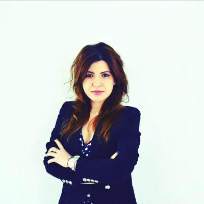 Alexandra Roată, Co-Founder Softlead.ro